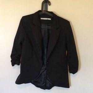 Gibson Jersey Blazer
